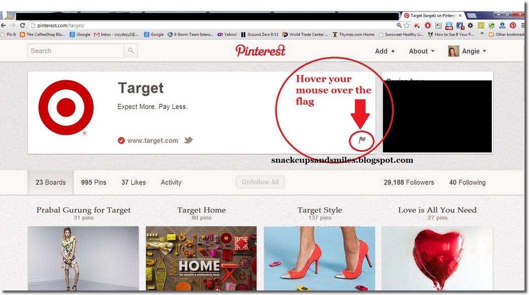 Pinterestフォロワーのブロック方法と効果 ピン・リピン・コメントの影響
