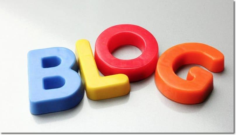 無料ブログでブログを開設する