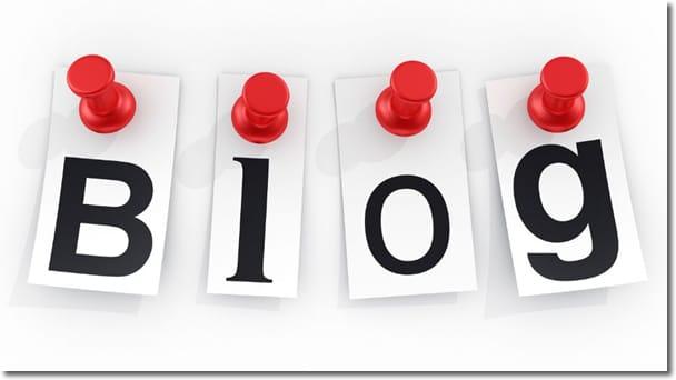簡単に始められるブログを使ったアフィリエイト
