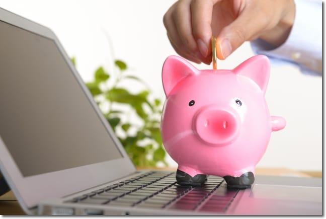 アドセンスとブログで稼げる収入の目安
